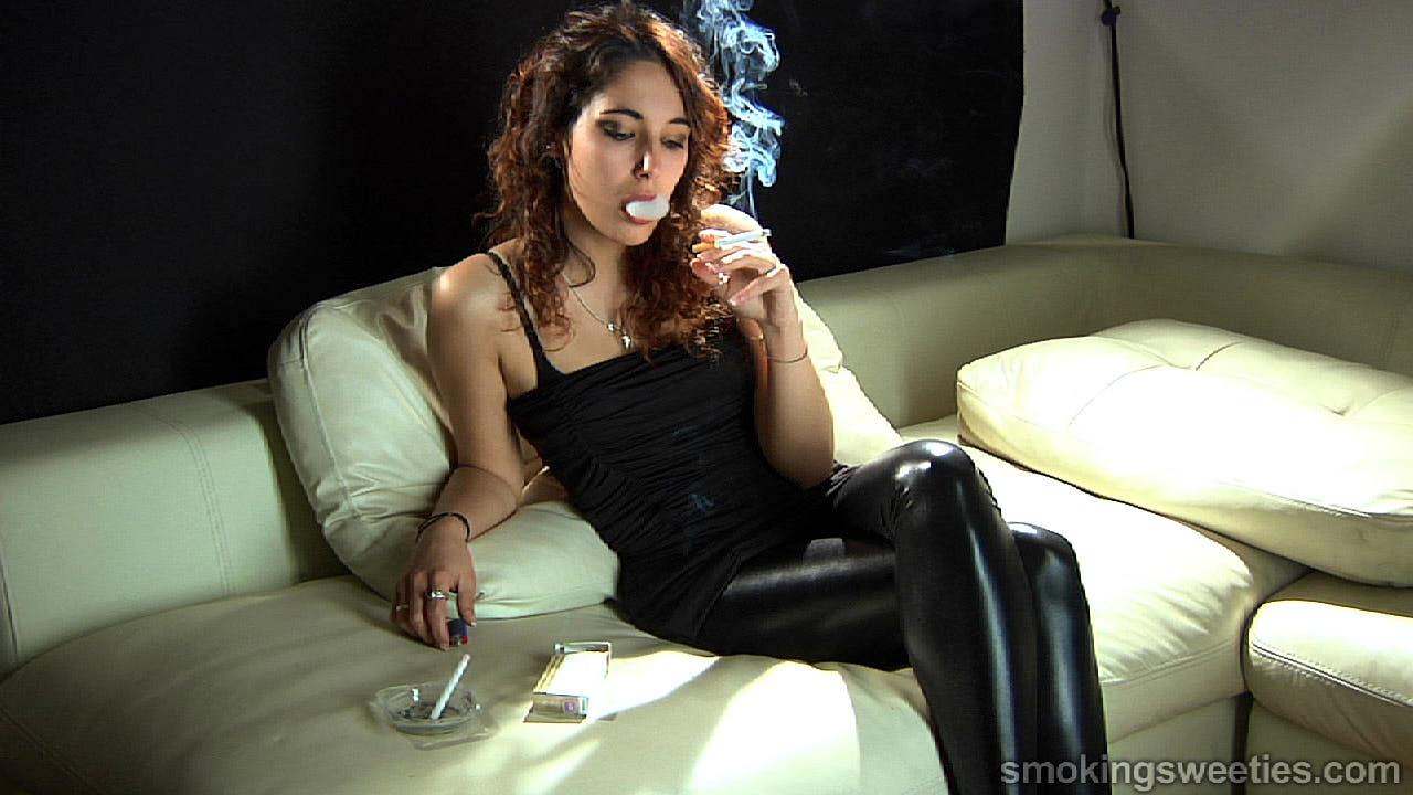 Elena: A pleasure burning me inside