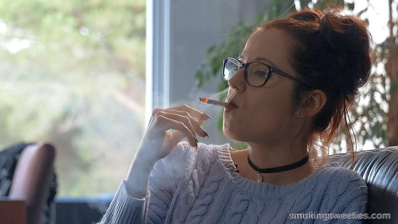 Agatha: Power Smoking