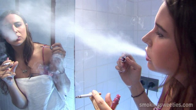 Ajda: intervista ad una fumatrice seriale