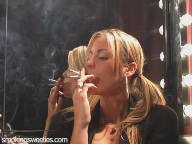 Cousins multi smoking