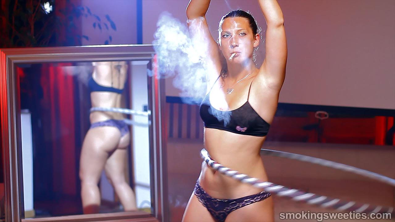 Erika: fumer 12 reds en un éclair