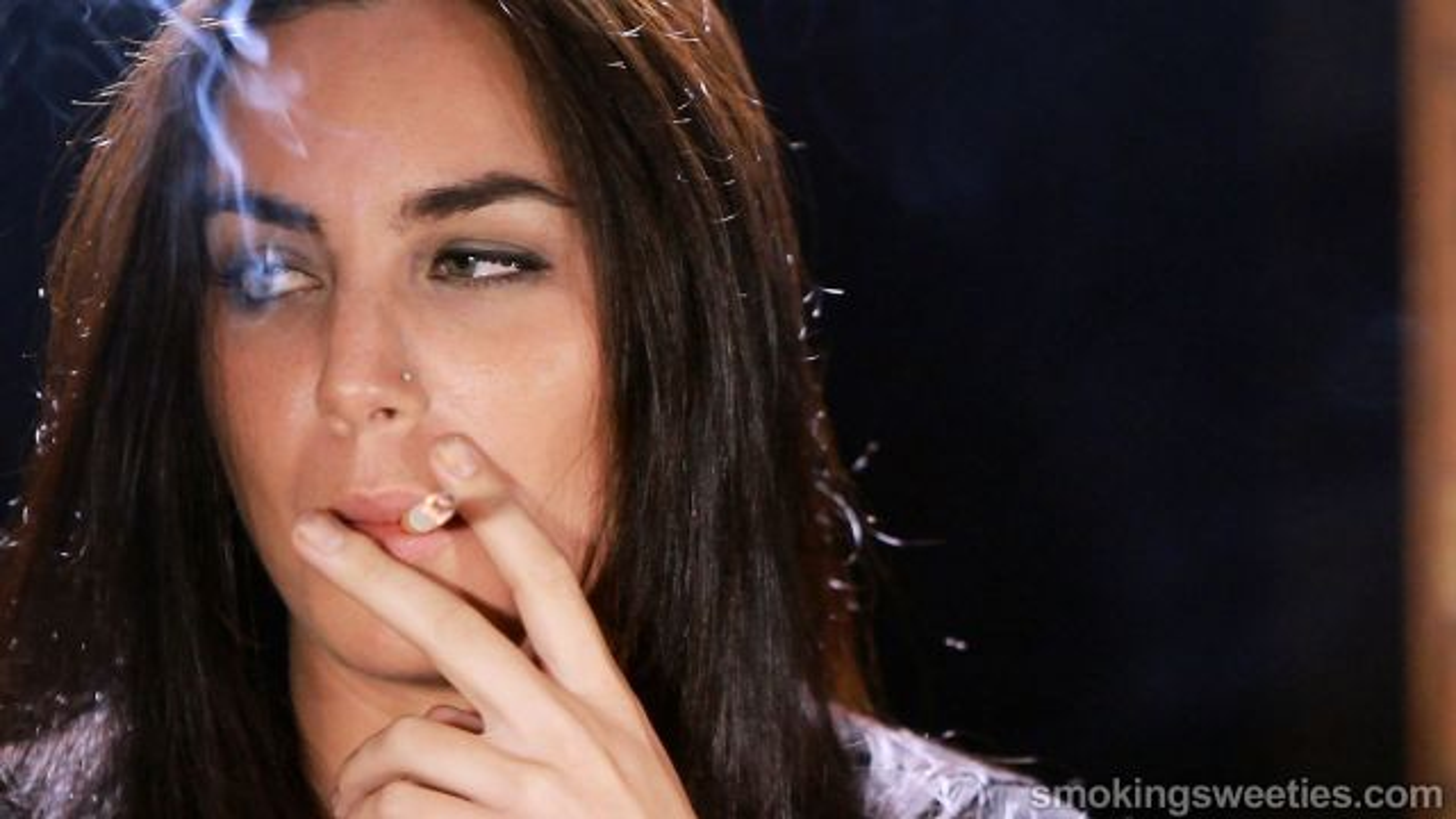 Anna: Smoking Interview