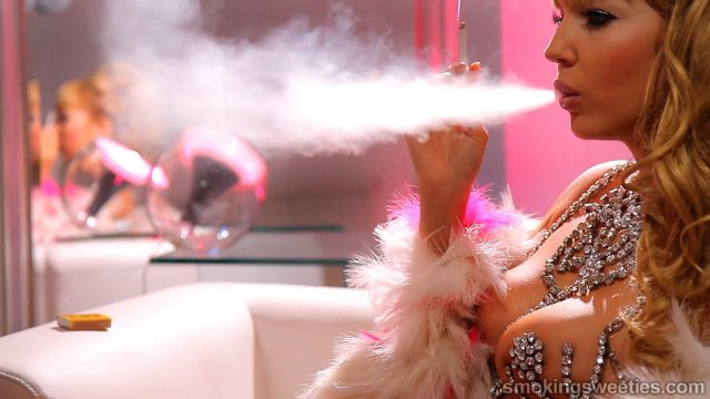 Becky: She is an addicted Barbie