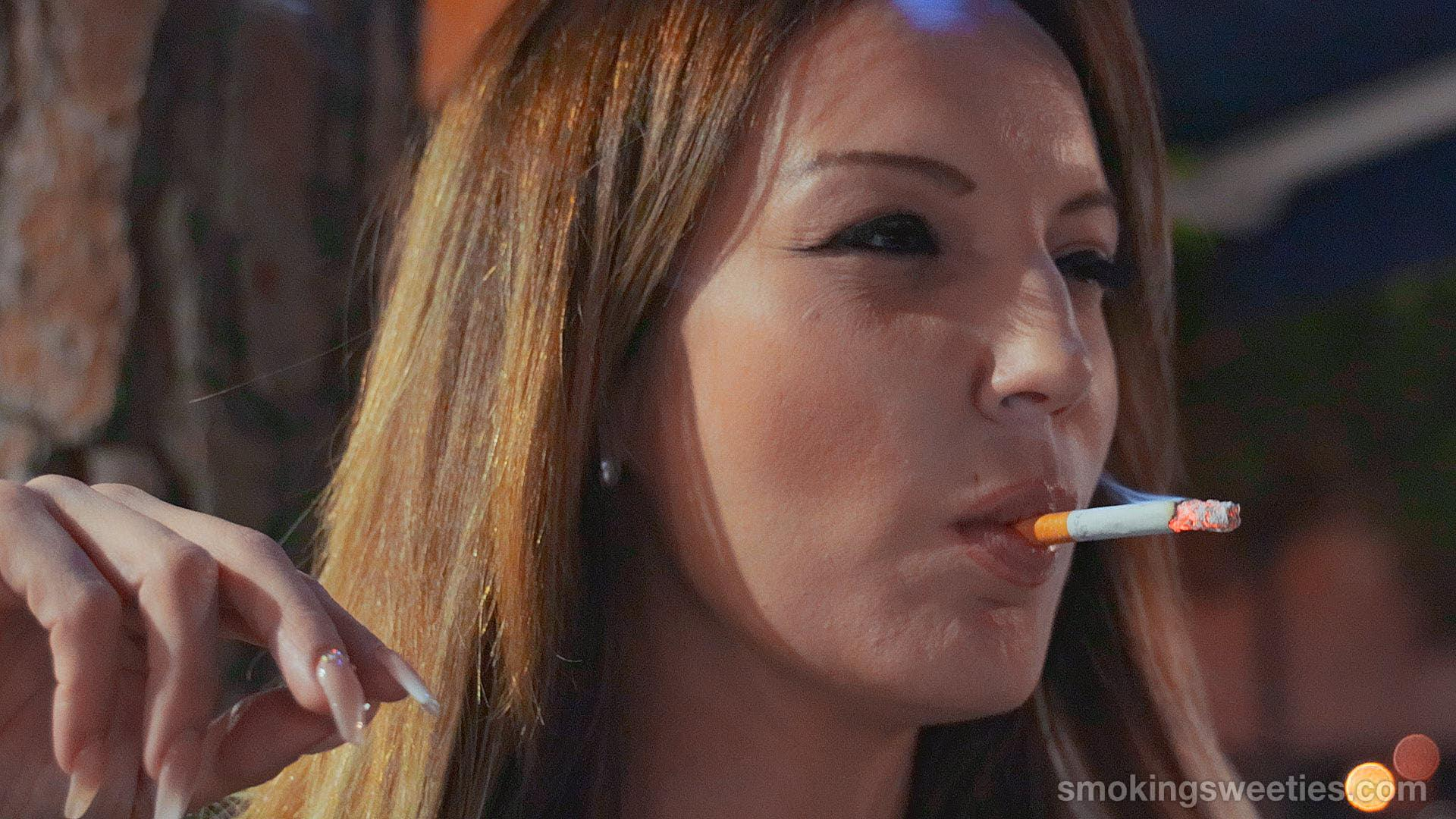 Becky: Heavy Smoker for 23 years