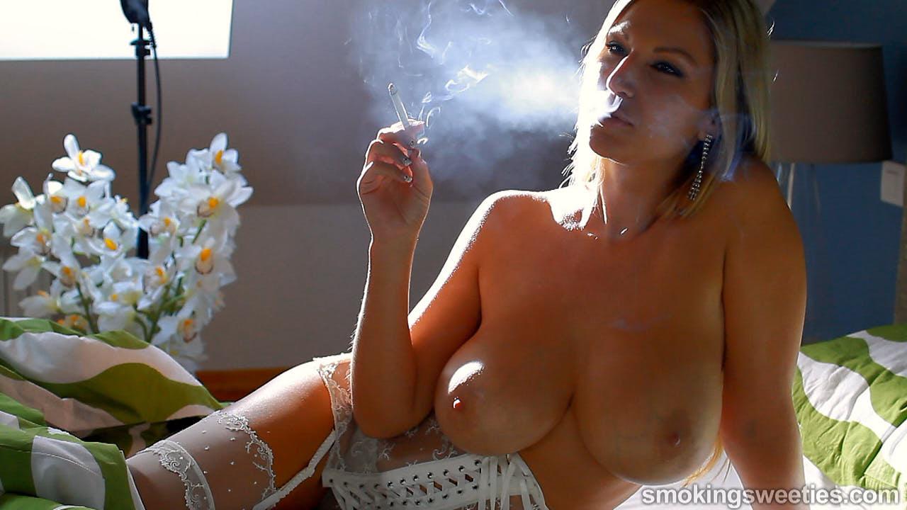 Carol: Stunning Smoker