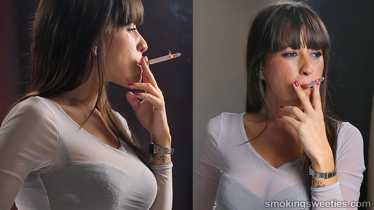 Eli: 15 ans de tabagisme important