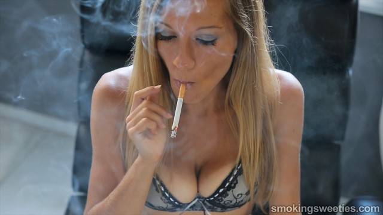 Franchezca: la bomba che fuma