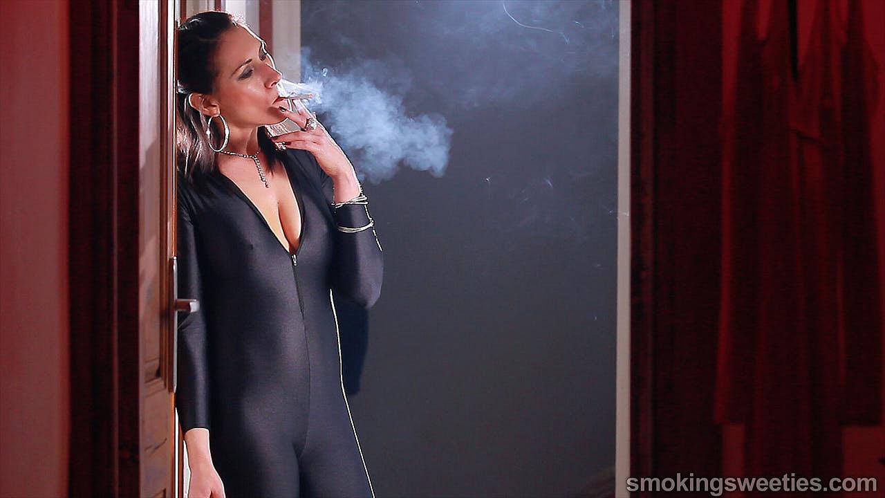 Helen: Mature Smoker Interview 2