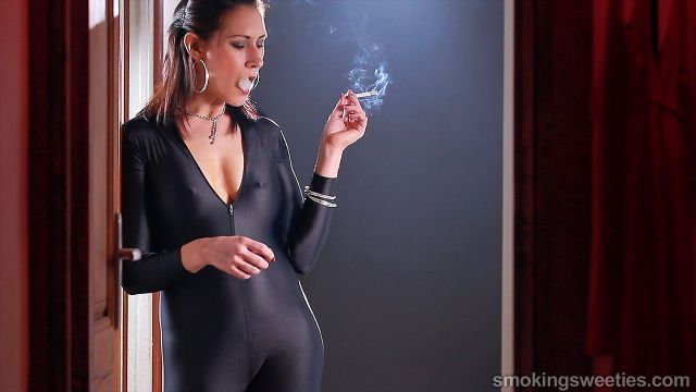 Helen: Mature Smoker Interview 2