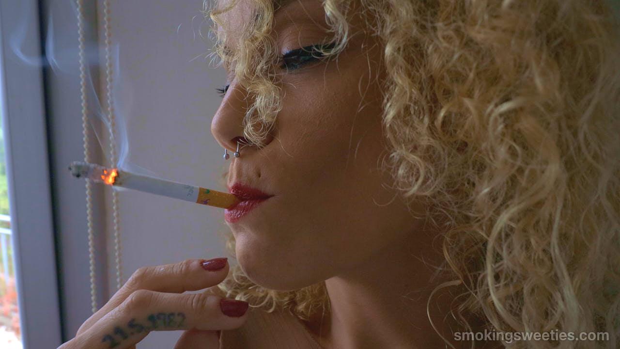 Irene: Smoking Goddess