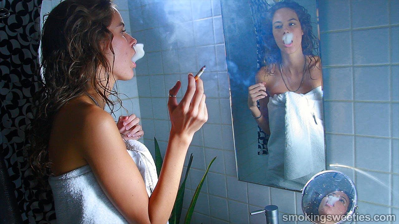 Stella & Iveta: Smoking Cousins Interview