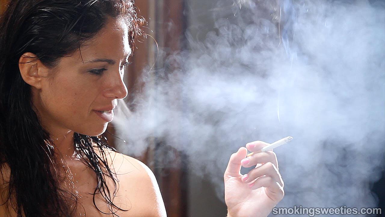 Jen: Interview mit einer Blitzraucherin