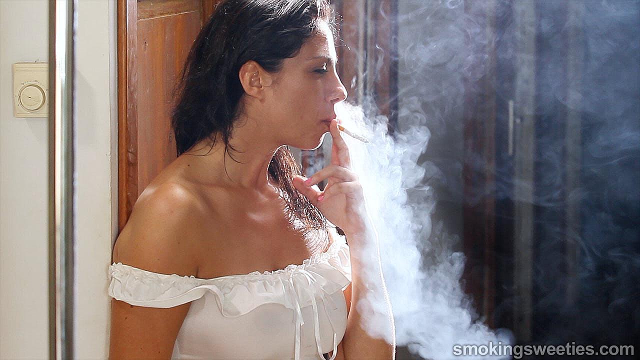 Jen: Flash Smoking Interview