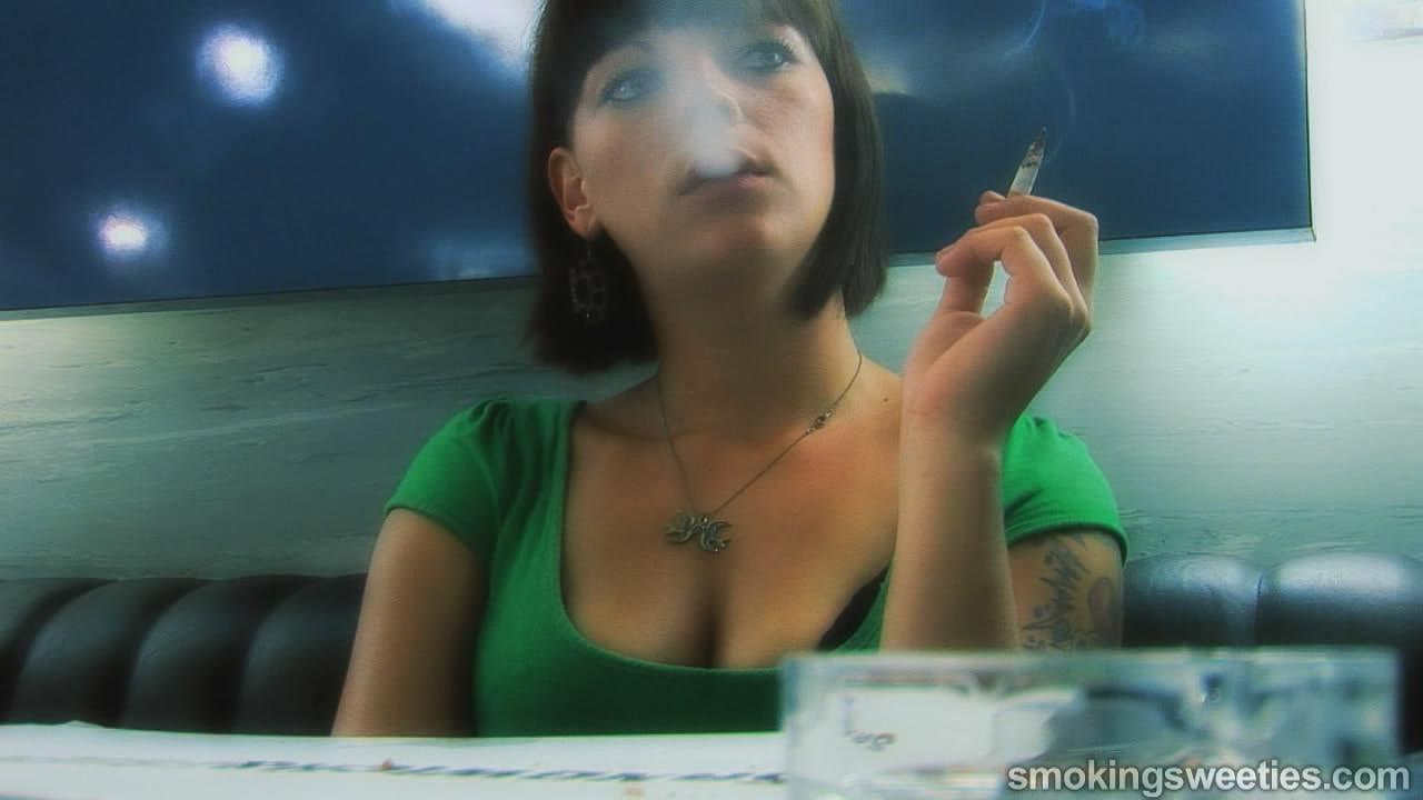Jess: Just one more cigarette