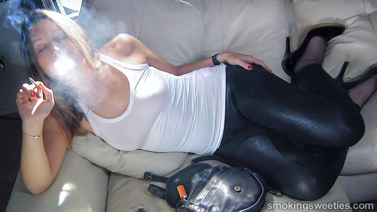 Kylie: Burning Inhales