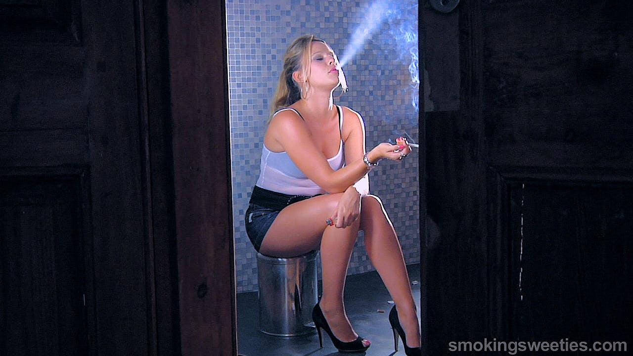 Lorena: Entrevista a una fumadora muy viciada
