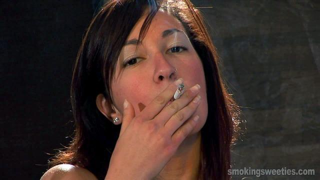 Marina - How to enjoy a cigarette