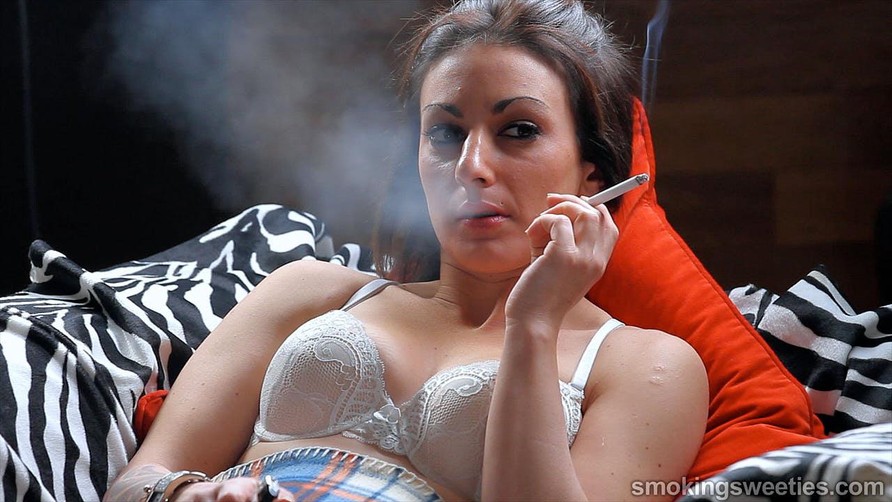 Mireya: Power-Smoking