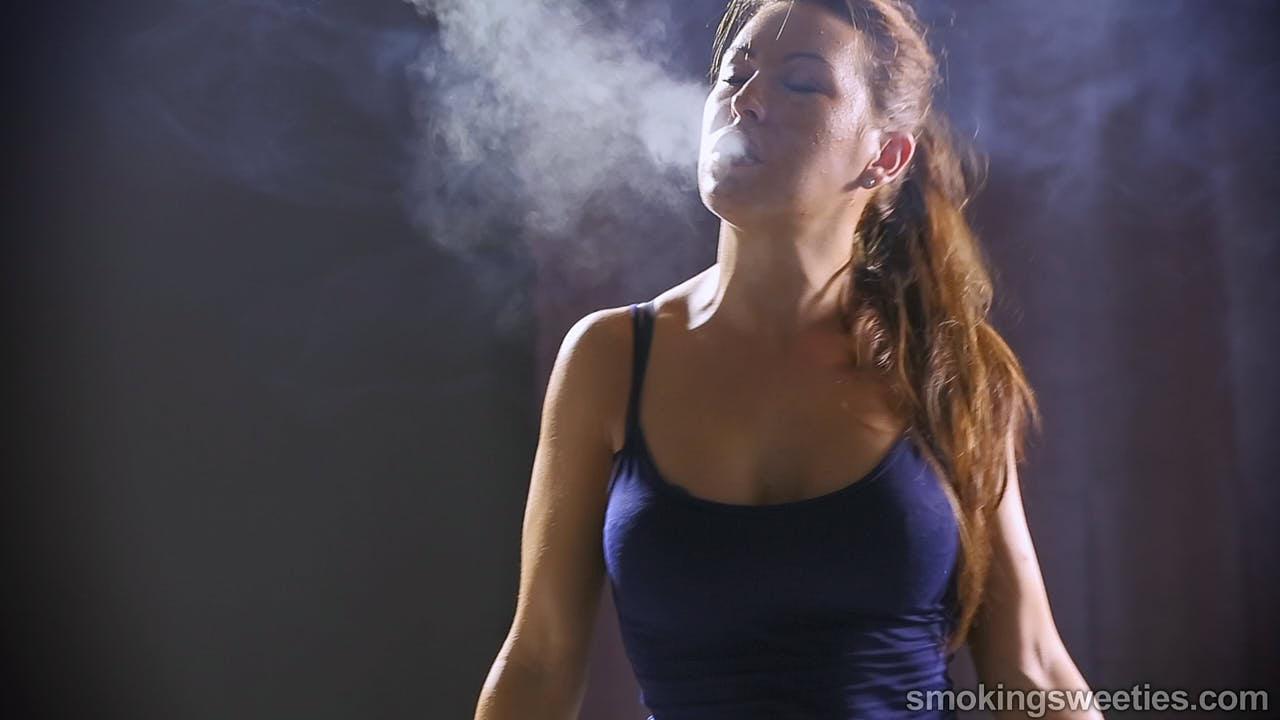 Monnie: Smoking Interview