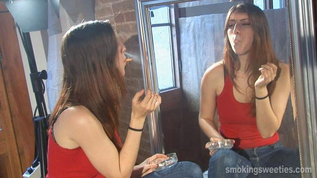 Patricia: Natural Smoker