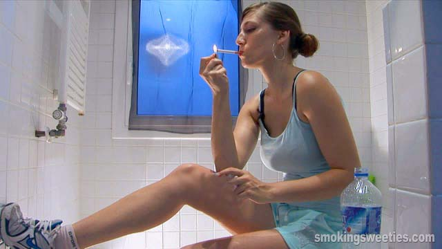 Patricia: The Smoking Runner
