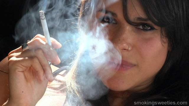 Paula: Residual and Nostril Exhales