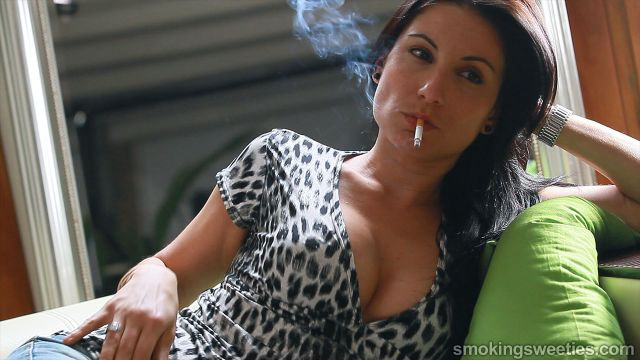 Raquel: interview d'une fumeuse au long terme