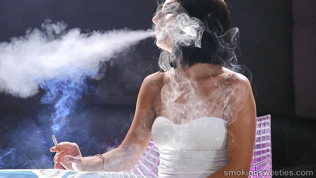 Raquel: Heavy Smoker for 22 Years