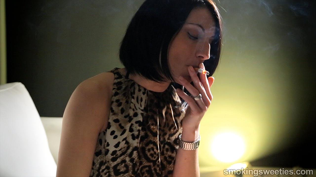 Raquel: Long-term Smoker