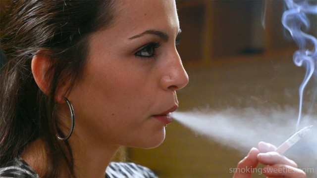 Rosy: Furious Smoking Pace