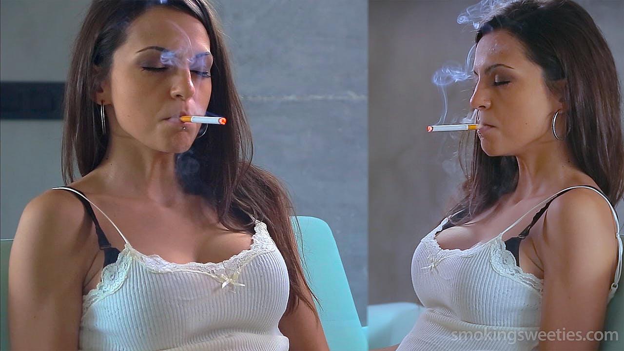Rosy: Smoking Satisfaction