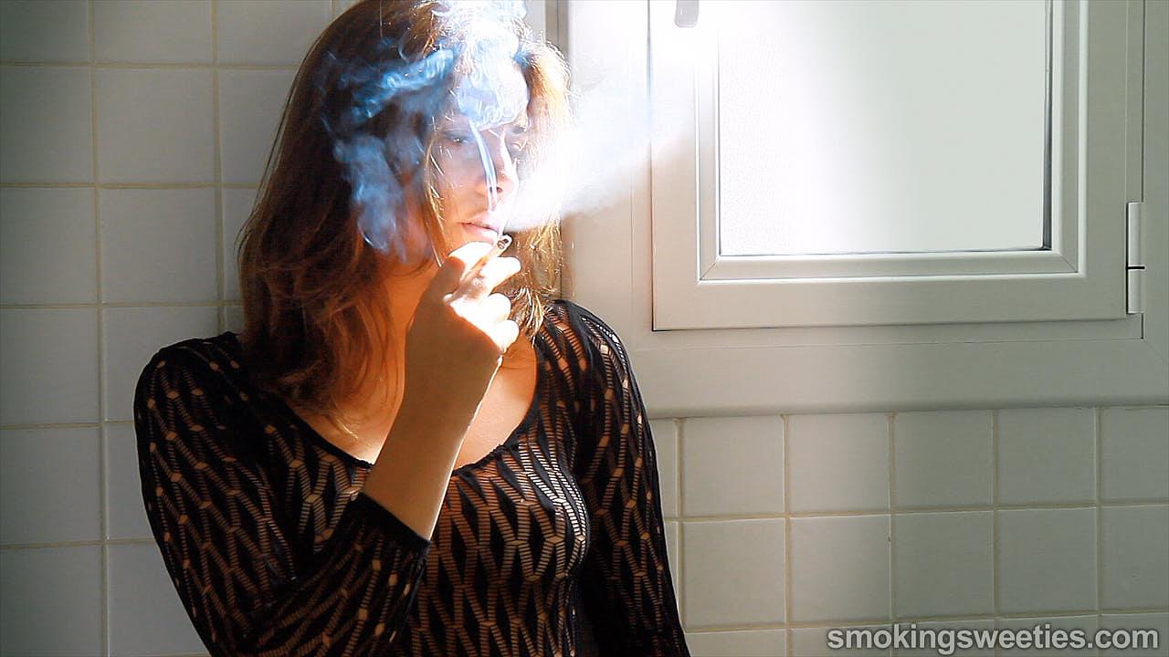 Rym: Rauchen mit der Kraft der Jugend