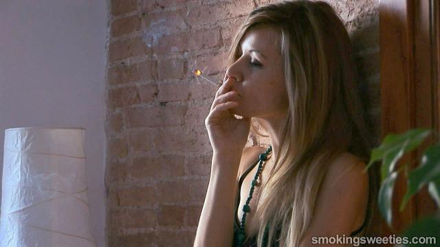 Sandra - Smoking Interview