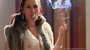 Helen: Mature Smoker Interview 2. DOWNLOAD $11.42. ? Video length: 33 min.