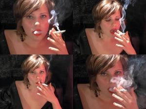 Olga: Entrevista a una chica fumadora