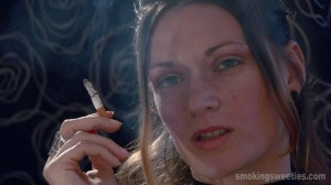 Ich bin deine rauchende Freundin (Teil 1)