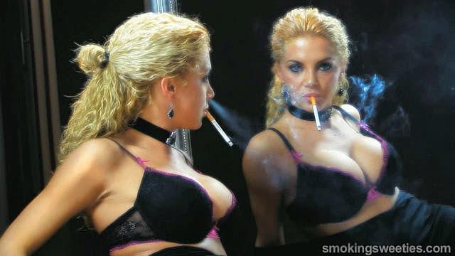 Vanessa: la vera macchina del fumo