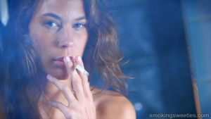 Stella & Iveta: Smoking Cousins Interview