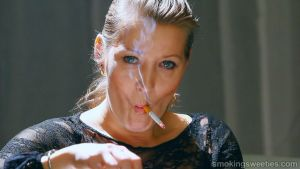 Valeria: Mature Smoker Interview