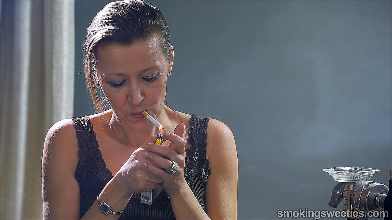 Valeria: tonnellate di fumo residuo