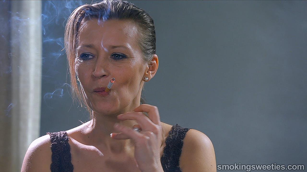 Valeria: Des tonnes de fumée résiduelle