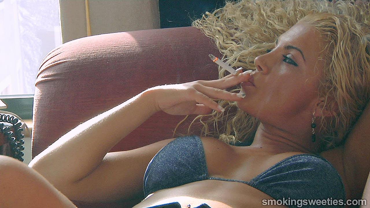 Vanessa: She's a Smoking Machine 2