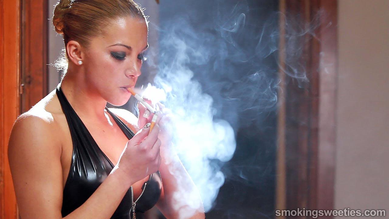 Vanessa: la macchina del fumo 3