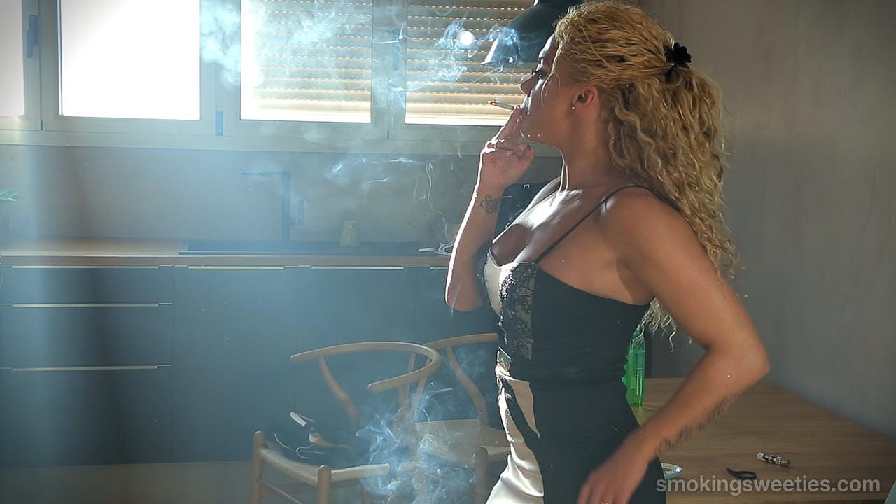 Vanessa: Multi-Orgasmic Lungs