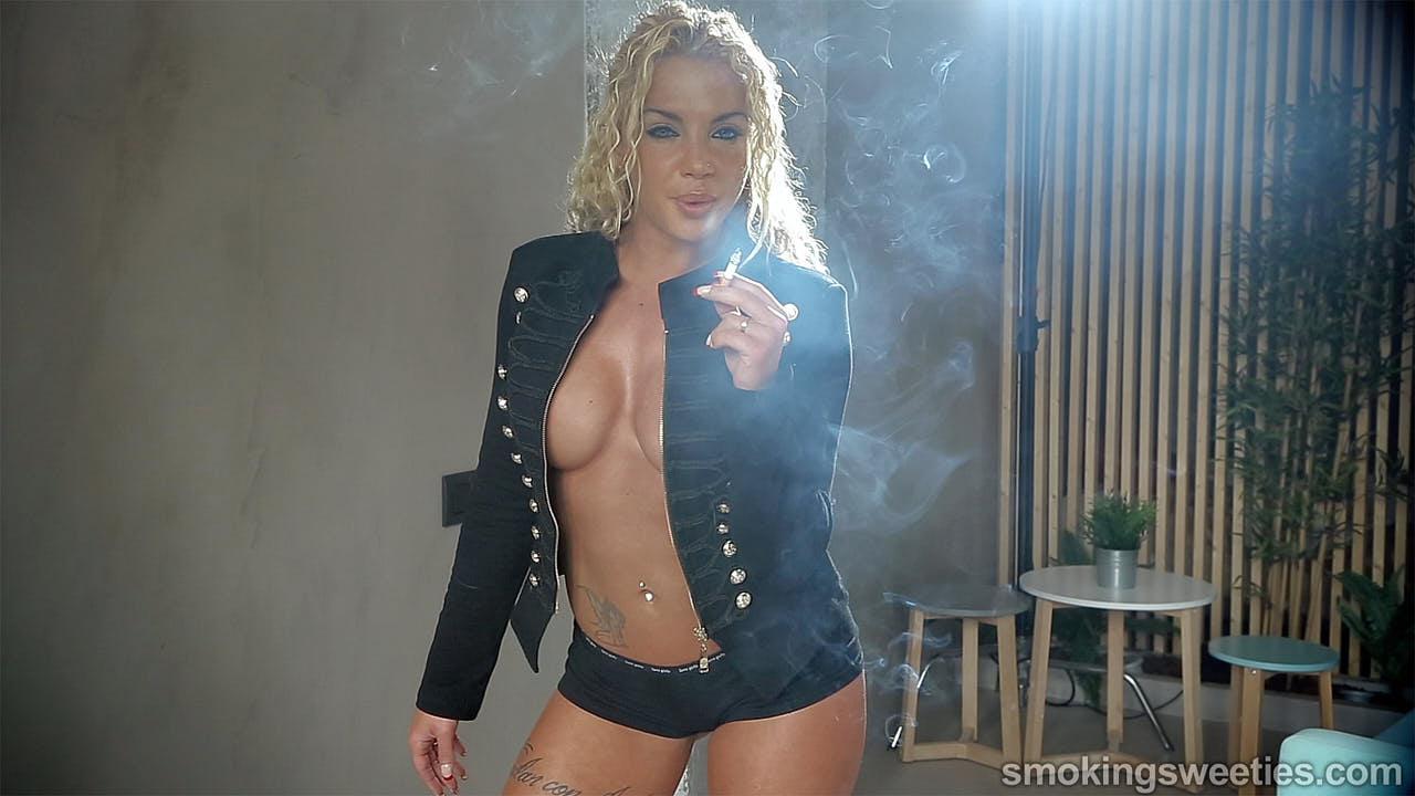Vanessa: Her regular habit