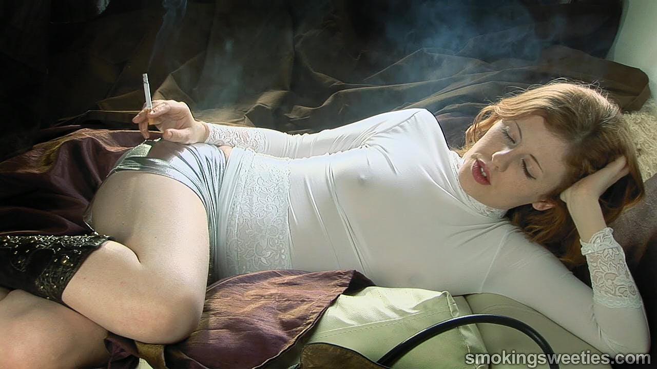 Venus O'Hara: A vice for my breasts